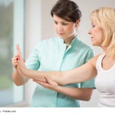 Schaufensterkrankheit und Schlaganfall